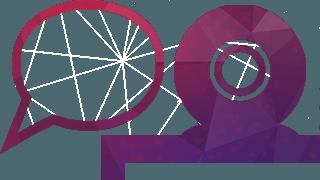 вебкамера и общение в чате