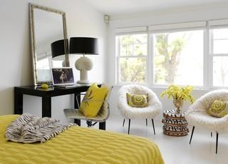 комната в минималистическом стиле