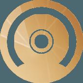 Золотая вебкамера
