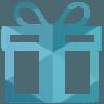 иконка подарочная упаковка