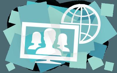 Общение с иностранцами в сети