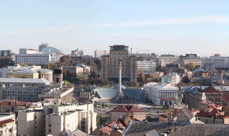 Работа в Киеве с ежедневной оплатой