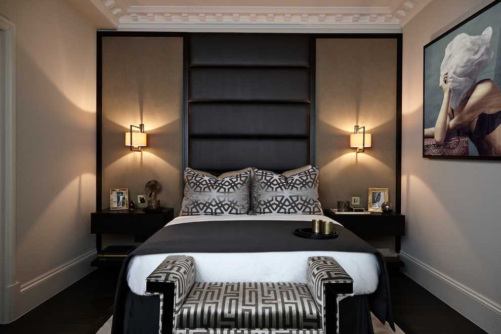 роскошная постель для девушки