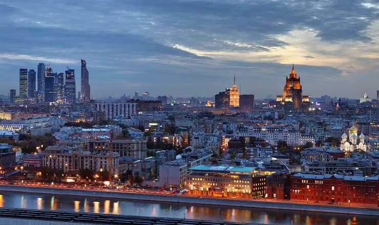 Ежедневная подработка в Москве: студия открыта!