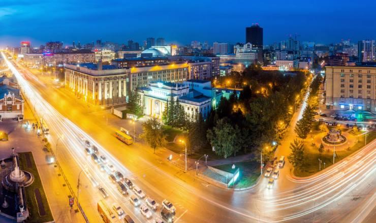 Работа в Новосибирске с ежедневной оплатой