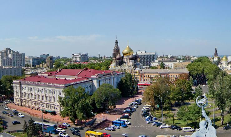 Работа в Одессе с ежедневной оплатой