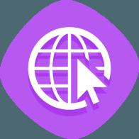 значок доступа в интернет