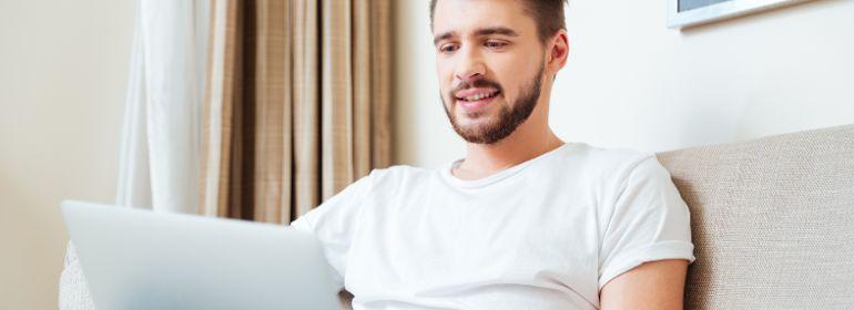 Работа веб моделью для парней