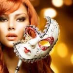 Работа веб моделью в маске возможна?