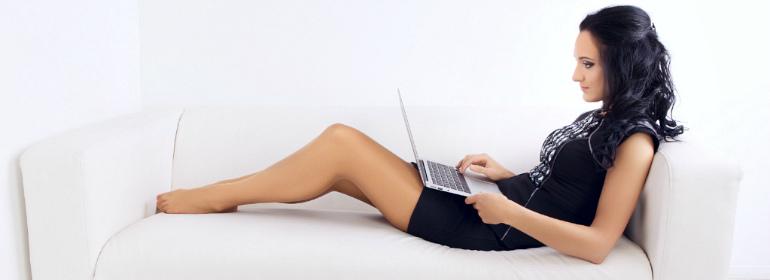 работа для девушек веб моделью
