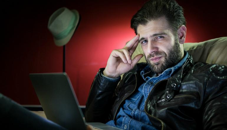Работа вебкам моделью для мужчин