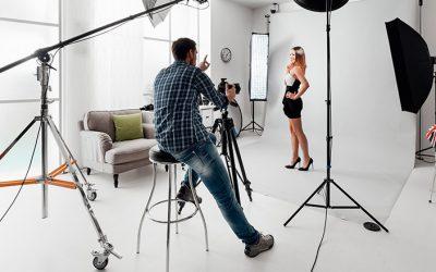 Фото для работы веб моделью