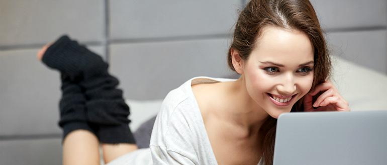 Высокооплачиваемая работа в России для девушек