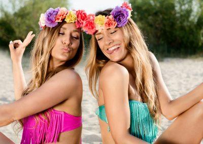 Фотоконкурс «Мисс лето ModelMe» успей принять участие!
