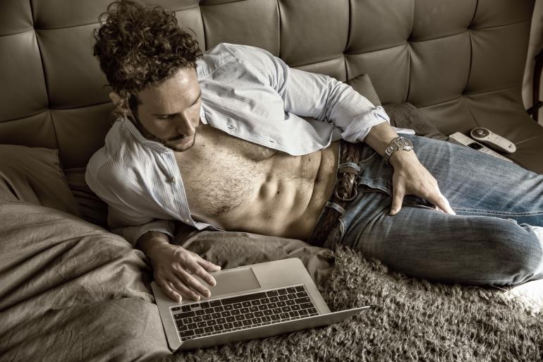 Секреты работы вебкам моделью для парней