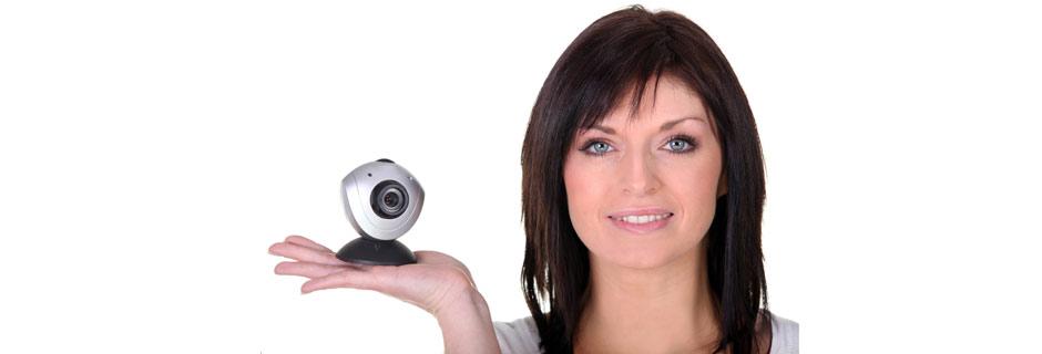 Работа в Югорске удаленно моделью: выбор камеры