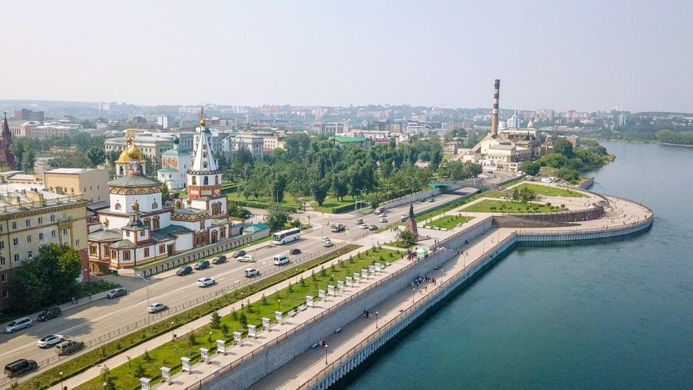 Работа веб моделью в Иркутске