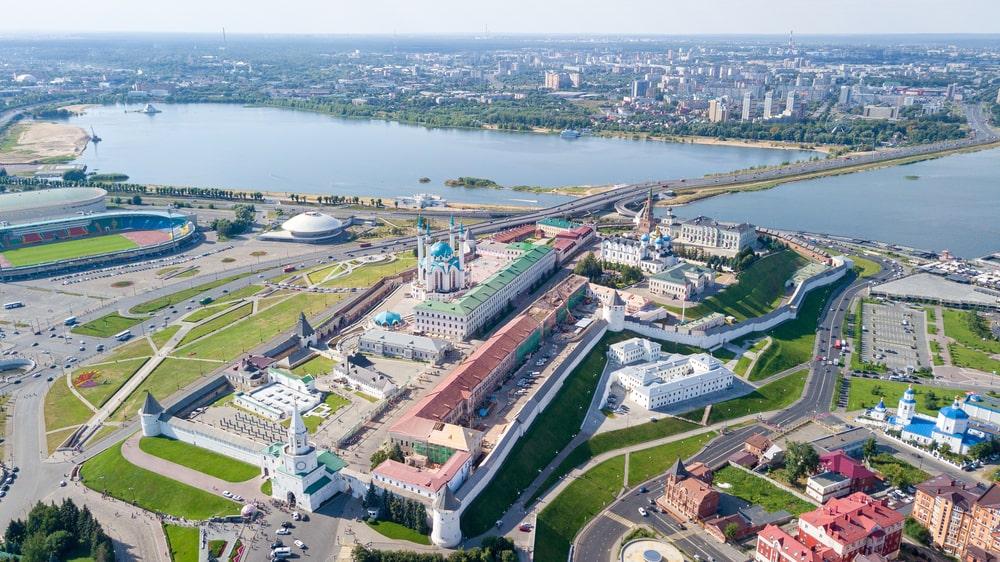 Работа веб моделью в Казани