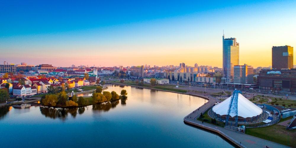 Работа веб моделью в Минске