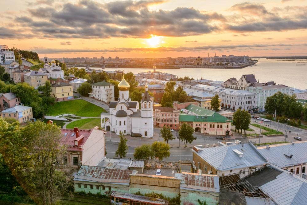 Работа веб моделью в Нижнем Новгороде