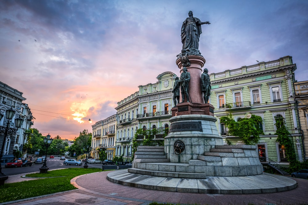Работа веб моделью в Одессе