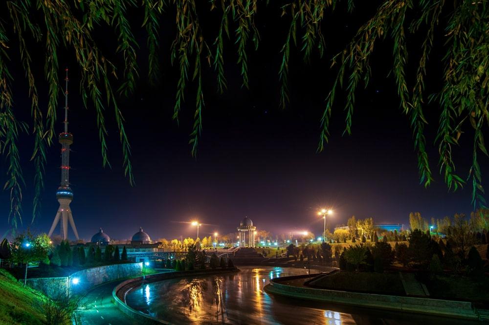 Работа веб моделью в Ташкенте