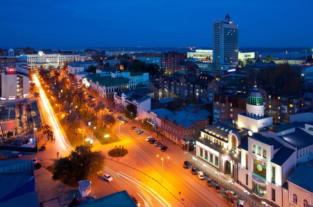 Работа веб моделью в Ульяновске