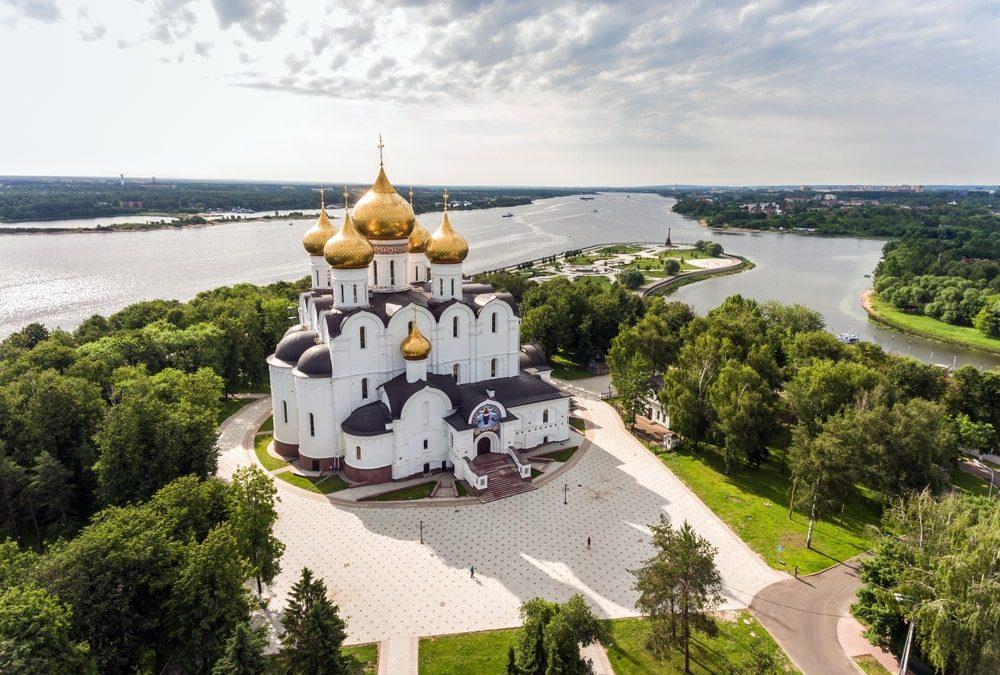 Работа веб моделью в Ярославле